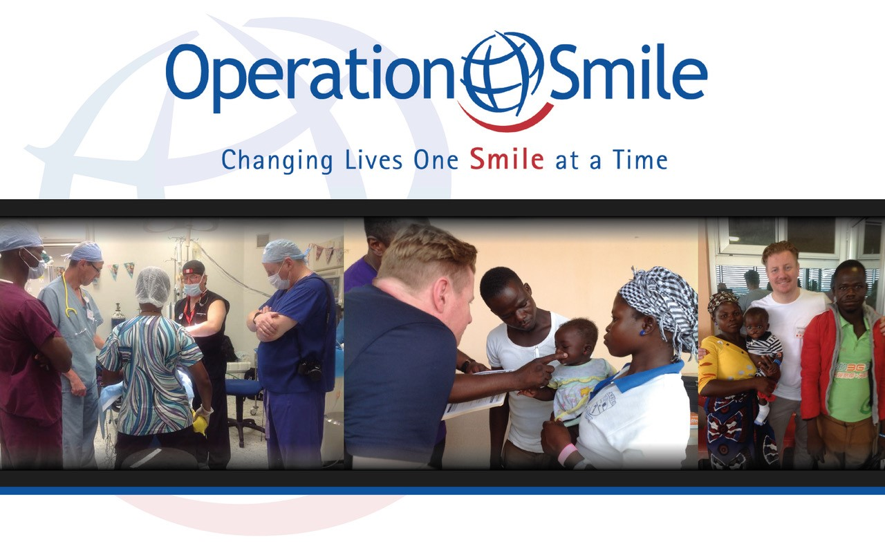 mission of operation smile Missions community corporate engagement student programs legacy club when marceline and her mother heard on the radio that operation smile was coming to.