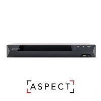 Aspect 5MP 8 Channel DVR