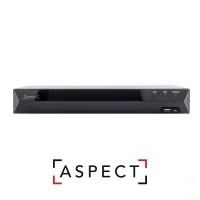 Aspect UHD 8MP 4 Channel NVR