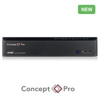 Concept Pro Elite 8 Channel 5MP Hybrid DVR
