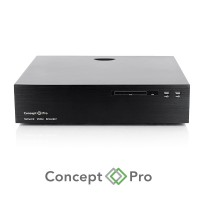 Concept Pro Lite 32 Channel 6MP NVR
