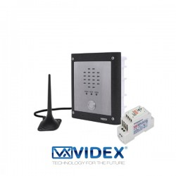 4000 Series Vandal Resistant GSM Kits