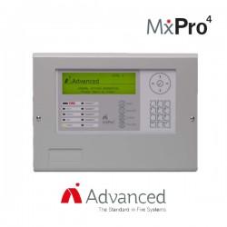 Advanced Electronics Remote Display Terminal w/Tolerant Network I/F