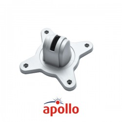Auto-Aligning Beam Detector Universal Bracket for