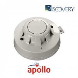 Discovery Ionisation Smoke Detector