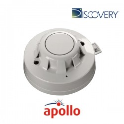 Discovery Marine Ionisation Smoke Detector