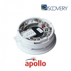 Discovery Sounder Base with Isolator