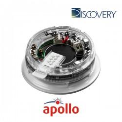 Discovery Sounder Visual Indicator Base