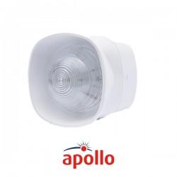 Multi-Tone Open-Area Alarm Devices