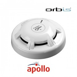 Orbis Non Latching Optical Smoke Detector
