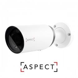 Aspect Professional 5MP IP Fixed Lens Medium Bullet Camera
