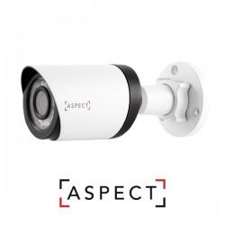 Aspect Lite 4MP IP Fixed Lens Bullet Camera