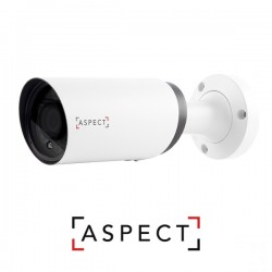 Aspect Lite 4MP IP Varifocal Lens Bullet Camera