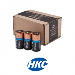 3v Lithium Duracell Batteries (Box of 10)