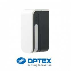 BX Shield Curtain External Wireless Motion Sensor Series