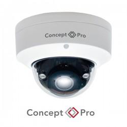 Concept Pro Lite 2MP AHD Enhanced Low Light Varifocal Internal Dome Camera
