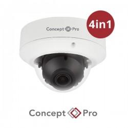 Concept Pro 2MP AHD Dome Camera
