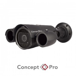 Concept Pro 2MP AHD 10x Motorised Zoom Bullet Camera