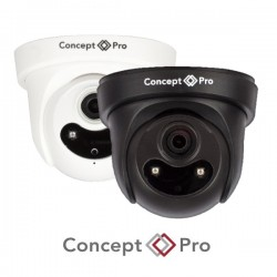 Concept Pro 2MP AHD Fixed Lens Turret Camera
