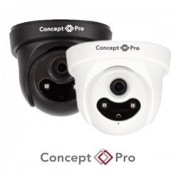 Concept Pro 2MP AHD Fixed Lens Turret Camera