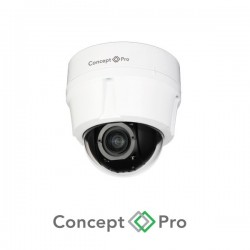Concept Pro 2MP IP 10x PTZ Camera