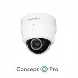 Concept Pro 2MP IP 10x PTZ Camera