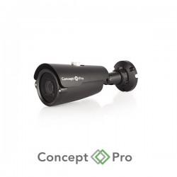Concept Pro 4MP IP Fixed Lens Small Bullet Camera
