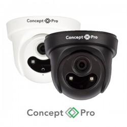 Concept Pro 4MP IP Fixed Lens Turret Camera