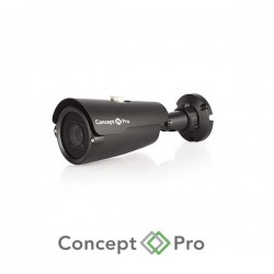 Concept Pro 8MP IP Fixed Lens Small Bullet Camera