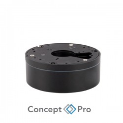 Concept Pro Deep Stand-off Base (Dark Grey)