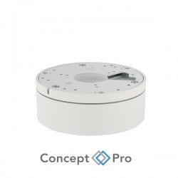 Concept Pro Deep Stand-off Base (White)