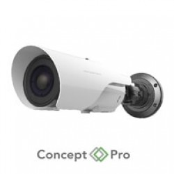 Concept Pro IP Infrared Thermal Imaging 50mm Lens Camera