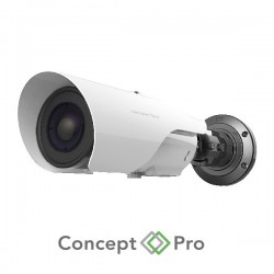 Concept Pro IP Infrared Thermal Imaging 8mm Lens Camera