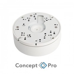 Concept Pro Junction Box (White)