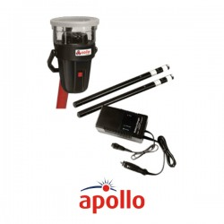 Apollo Cordless Heat Tester Kit