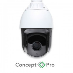 Concept Pro 2MP IP 30x PTZ Camera