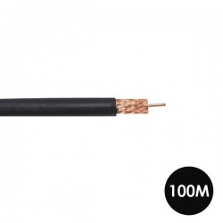 CT125 Direct Burial Cable