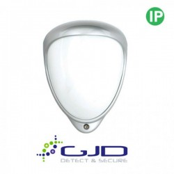 D-TECT 3 IP (Black)