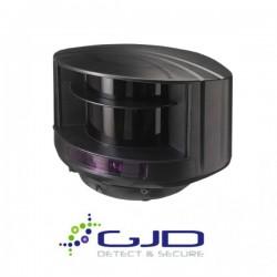 D-TECT Laser 10m x 10m - Black