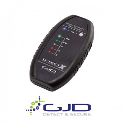D-TECT X Wireless Signal Strength Walk Tester