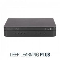 Deep Learning Plus - 4 Channels
