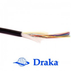 Draka Tight Buffered OM3 Fibre Cable
