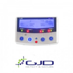 DygiZone® Lighting Controller