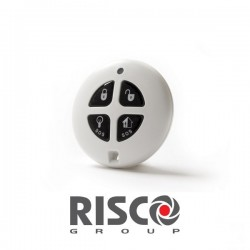 Risco Wireless Multi-Function Keyfob