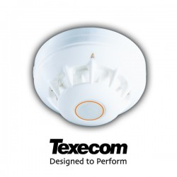 Exodus Fixed Term Heat Detector