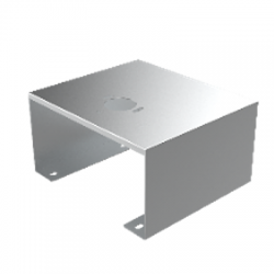 Mounting Base for the Thermal Analysis Access Control System