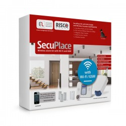 SecuPlace Risco