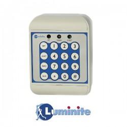 Genesis Wireless Remote Set/Un-set Key Point