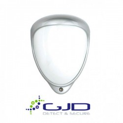 D-Tect 2 Quad PIR Detector - Chrome