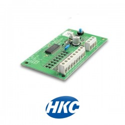 ID Output Card - 8 Way